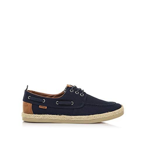 Zapatos Hombre mustang | Zapatos BEQUIO 84667 | mustang Hombre | Zapatos Plano | Cierre con Cordones