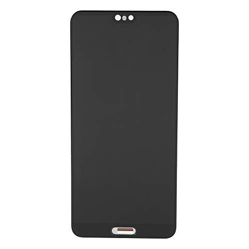 ASHATA Display LCD Complete eenheid voor Huawei, HD Touch Display Digitizer beeldscherm vervanging, LCD-scherm Replacement Touch Screen met gereedschapsset voor Huawei P20 / Huawei Nova3e, Huawei P20