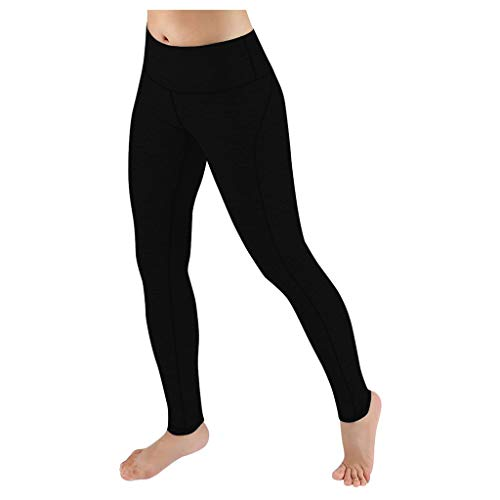 Find Discount RUIVE Yoga Pants for Women, Sport Tights High Waist Workout Legging Running Pants Acti...