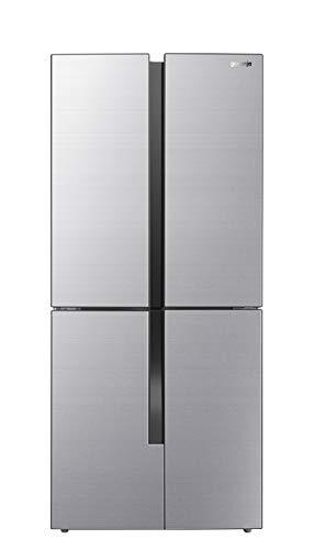 Gorenje Nrm 8181 MX Multidoor/NoFrost/Crossdoor/A+/ Kühlen 265 liter