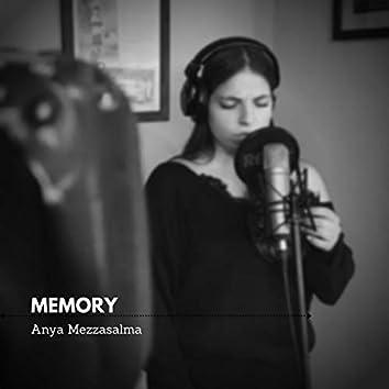 Memory (feat. Raúl Lence)