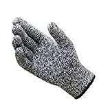 Oyster Shucking Level 5 Cut Resistant Gloves-High Performance, Food...