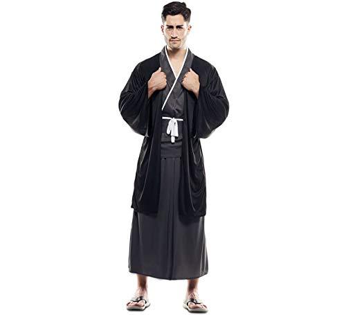 EUROCARNAVALES Disfraz de Japonés para Hombre