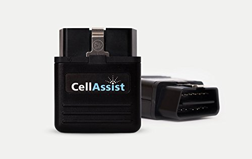 CellAssist OBD2 Bluetooth Adapter