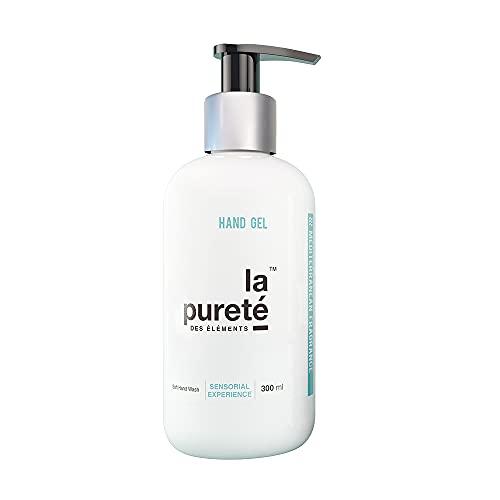 La Pureté Des Éléments – Jabon de Manos Liquido, Aroma Mediterráneo - Cosmetica Natural +96% Ingredientes de Origen Natural