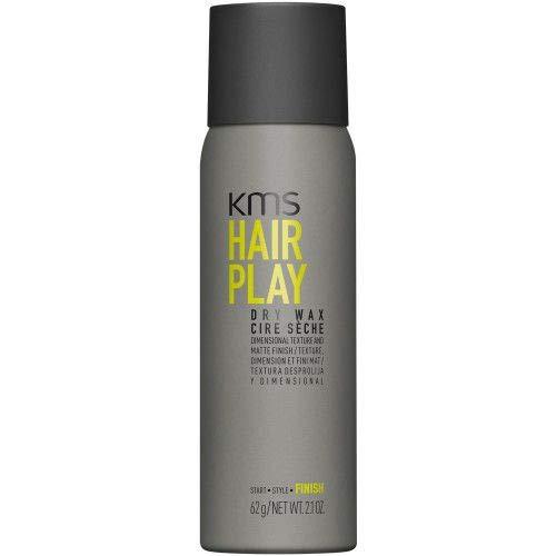 KMS HAIRPLAY Dry Wax 75ml*