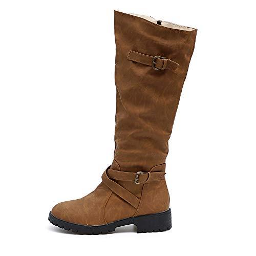[LZE] ロングブーツ ニーハイブーツ 長靴 レディース ストレッチ ハイヒール7cm エレガント 美脚 カジュアル ボア エナメル セクシー ファッション 暖かく保つ 無地 快適 女子力 きれいめ オシャレ