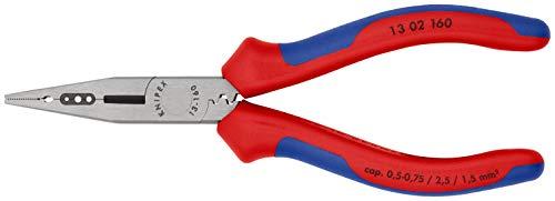 KNIPEX Alicate de electricista (160 mm) 13 02 160