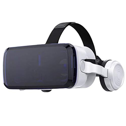 Best Review Of TTBF  VR Virtual Reality Headset Headset 3D Game Glasses Android Smartphone Special ...