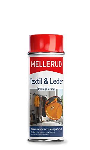 MELLERUD 2001005009 Textil & Leder Imprägnierung 400 Ml