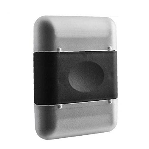 NiseWuds Mini Removedor de Pelusa, Trimmer Manual Play Trimmer Shelle Shother Shaver Lavandería Herramienta de Limpieza, Accesorios de Limpiador Negro