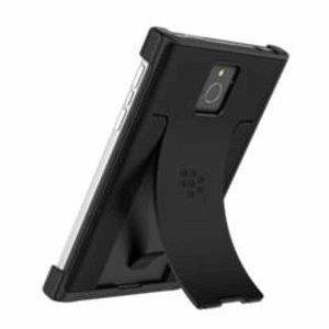 Blackberry Passport Tasche schwarz–Hüllen für Mobiltelefone (Schutzhülle, Schwarz)