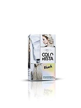 loreal bleach hair color