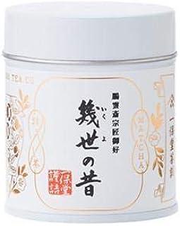 Ippodo Matcha - Balanced - Ikuyo-no-mukashi (40g)