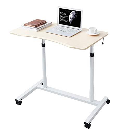 N/Z Tägliche Ausrüstung Moderner Holz-Desktop-Computer-Schreibtisch mit Tastaturablage PC-Laptop-Schreibtisch für Studientisch Schreibtisch Home-Office-Arbeitsmöbel Laptop-Schreibtisch-Tisch