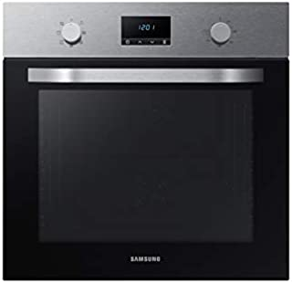 Samsung NV70K1340BS - Horno (Medio, Horno eléctrico, 70 L, 70 L, 1700 W, 1700 W)