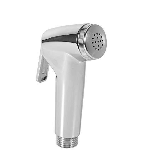 Grifo de bidé, Pulverizador de Inodoro ABS Limpieza de baño Bidet de Ducha