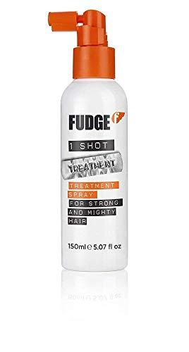 Fudge 1 Shot Light Treatment Spray for Dry Hair 150ml