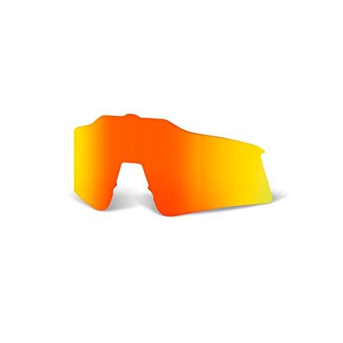 Lentes de repuesto 100% Speedcraft SL para gafas - HiPER - 62002