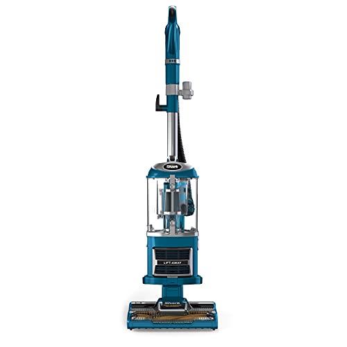 Shark Navigator ZU503AMZ Lift-Away Upright Vacuum with Self-Cleaning Brushroll, Intuition