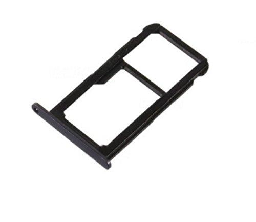 Support / adaptateur carte SIM + mémoire micro SD pour Huawei P8 LITE 2017 PRA-LX1, PRA-L21