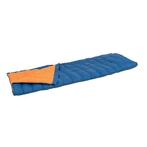 Exped Versa Quilt Blau, Daunen Schlafsack, Größe 210 cm - Farbe Blue