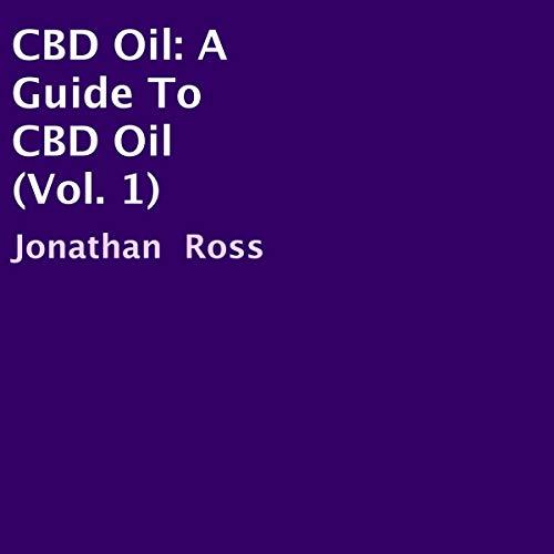 CBD Oil cover art