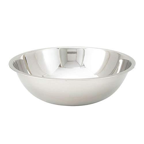 OKSLO Mixing bowl 20 quarts 19 dia. mxbt-2000q new by
