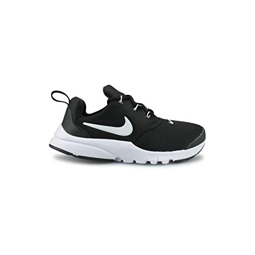 Nike Presto Fly Enfant Noir - 31