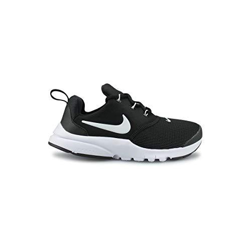 Nike Presto Fly (PS)/Negro, Negro (Negro ), 28 EU