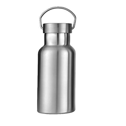 Gtell Stainless Steel Vacuum Insulated Water...