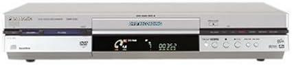 Panasonic DMR E60 - DVD silver recorder Very Excellence popular