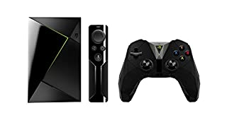 NVIDIA SHIELD TV Gaming Edition | 4K HDR Streaming Media Player with GeForce NOW (B01N1NT9Y6) | Amazon price tracker / tracking, Amazon price history charts, Amazon price watches, Amazon price drop alerts