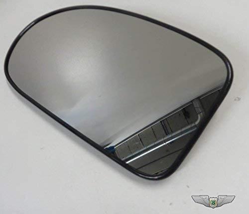 Ford Focus Original Retrovisor Lateral Convexo Calefactado Cristal (Izquierdo) 1060602 (98-05)