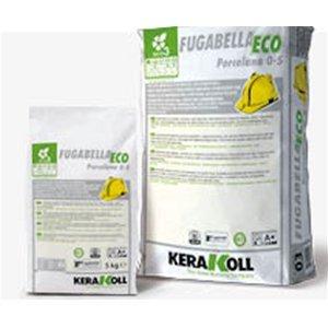 fugabella Eco Porcelana 0–5kerakoll 21rouge 5kg