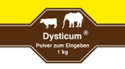 Dysticum Pulver veterinär