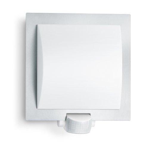 Steinel L20 Lampada per Esterni con Sensore L 20 S, Blanco