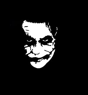 Best the joker decal Reviews