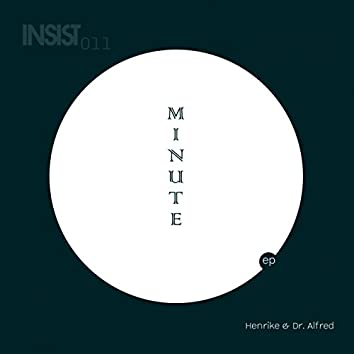 Minute EP