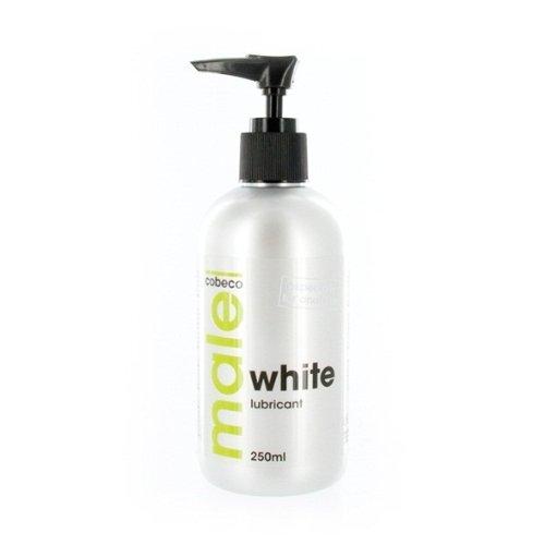 Cobeco Male White Lubricante - 250 ml