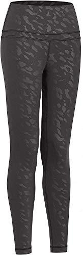 KTYXGKL Pantalones de Yoga Apretados de la Cintura Altos de la Cintura de la Cintura de la Mujer Ropa Interior térmica (Color : 11, Size : 12)