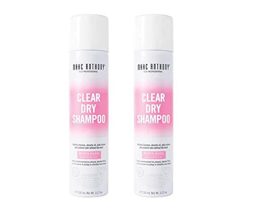 Shampoo Seco marca Marc Anthony