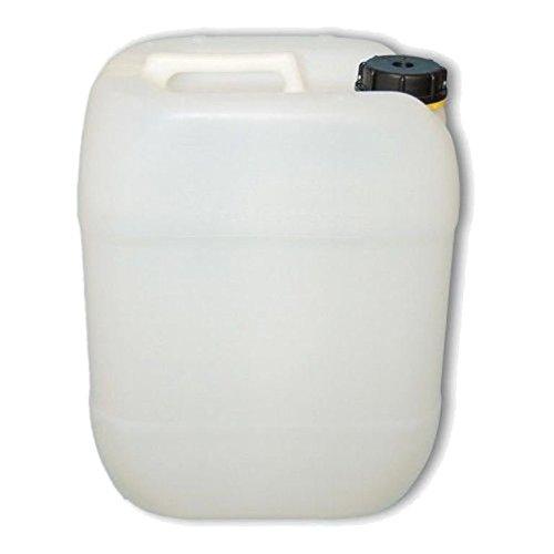 1x 20L Kanister Wasserkanister lebensmittelecht