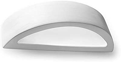 Philips hue white lucca applique 1 x 9 5 w anthracite: amazon.fr