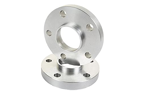 Espaciadores de rueda 25mm 54,1mm 4x100 E-1031 compatible con Hyundai i20 D4FC 1.4 CRDi 2014 2015 2016 2017 2018 2019 diámetro central rueda brida separadores adaptadores para auto coche