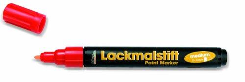 Kreul 47411 - Rotulador extrafino (0,8 mm), color negro