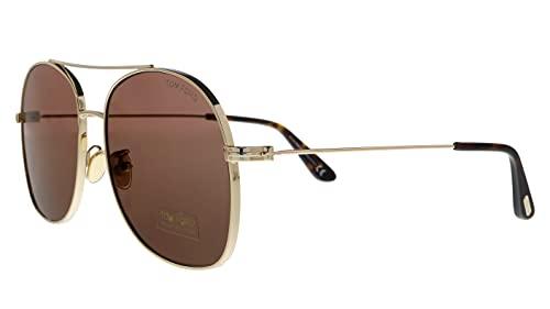 Tom Ford Mujer Gafas de sol FT0758-D Delilah 28E Gafas de sol