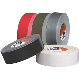 SHURTAPE TECHNOLOGIES LLC 72mmx55m 12.5mL Duct PC622 Max 48% OFF Shipping included Black Tape