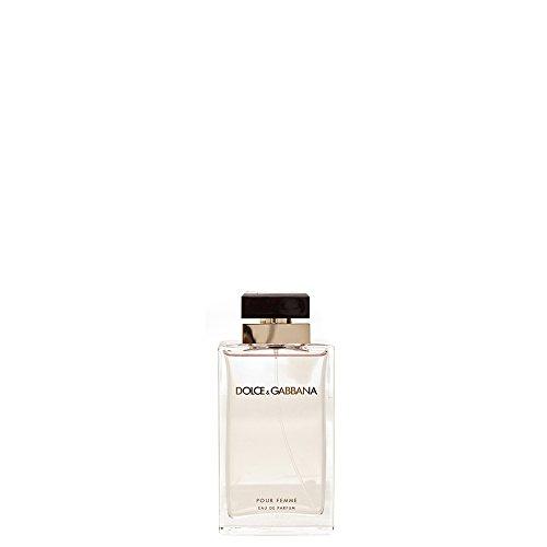 Perfume Dolce & Gabbana Pour Femme EdP 25ml