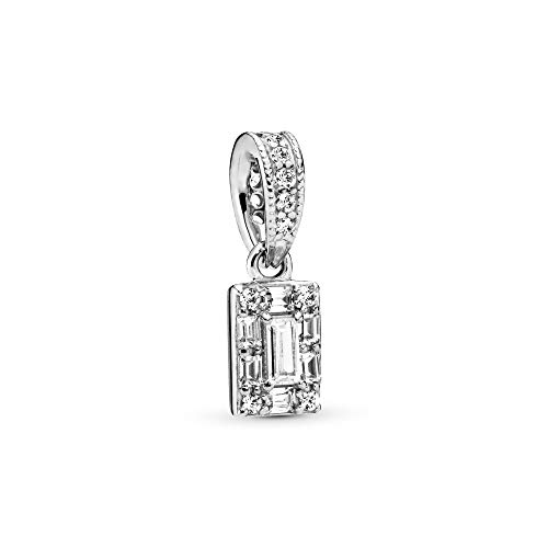 Pandora Colgante Mujer plata - 397543CZ